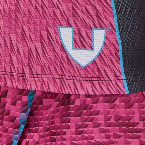 Falda pantalón mujer deporte rosa