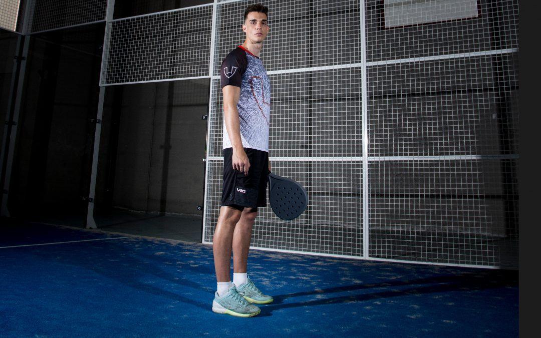 Entrenamiento físico para mejorar tu rendimiento en el pádel