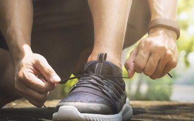 Empezar a hacer running